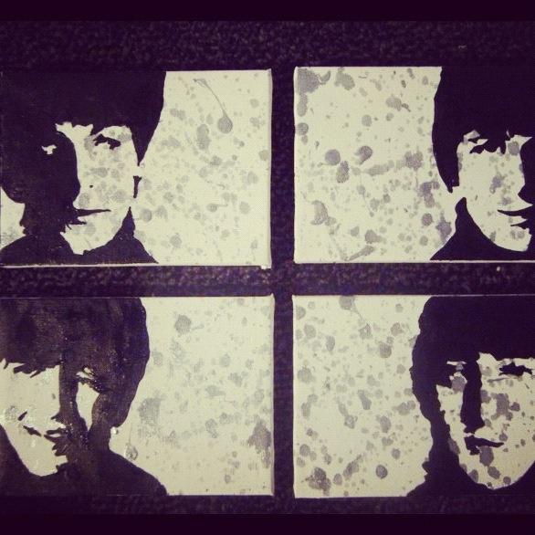 B Beatles