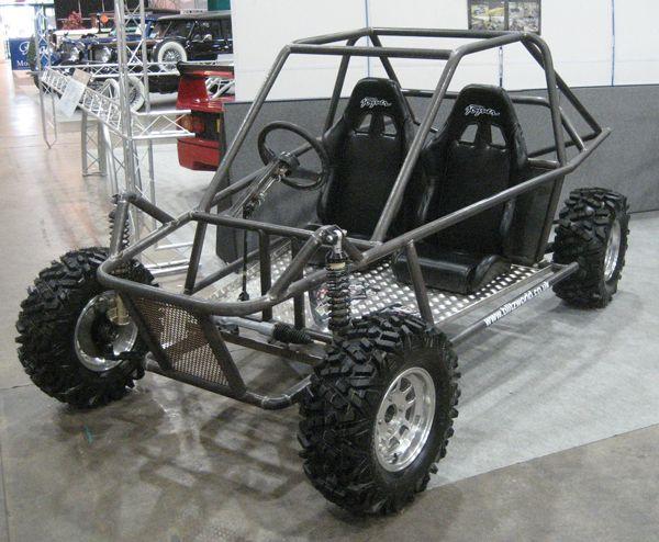 Buggy frame design | Go kart designs, Go kart frame, Go ...
