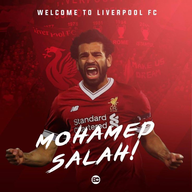 ♠ Welcome to LIVERPOOL FC #LFC #Artwork
