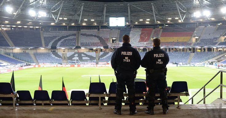 Focus.de - Länderspiel Deutschland - Niederlande abgesagt - EM 2016