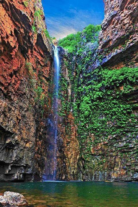 ✯ Emma Gorge - Western Australia