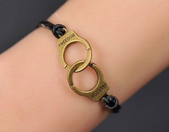 Hey, I found this really awesome Etsy listing at https://www.etsy.com/listing/122940177/bracelet-cuff-braceletfreedom-bracelet