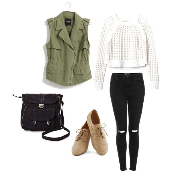 By iloveclothesxo on Polyvore | teen outfit  casual outfit  cute outfit  teen outfits ...