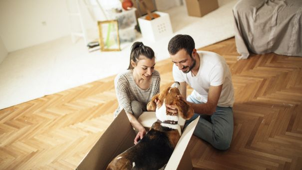 Don't Forget to Budget for These Unexpected Moving Expenses by Carrie Smith for WiseBread