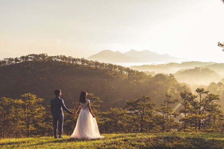In je favoriete land trouwen, een droom dat uitkomt!  Maar let van te voren wel op de volgende zaken!
