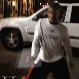 Odell Beckham dancing