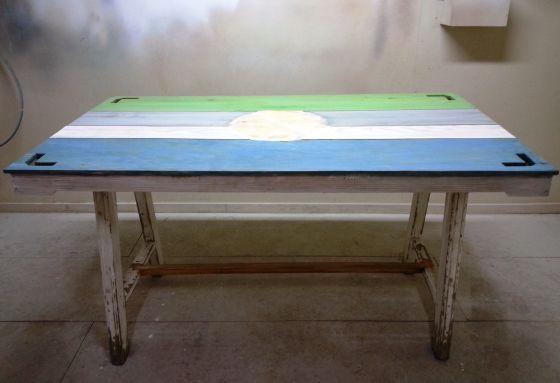 A la caza de muebles ganga en la basura murcia milanesa for Recogida muebles murcia