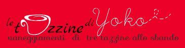 Serena Versari: Recensione sul sito LE TAZZINE DI YOKO