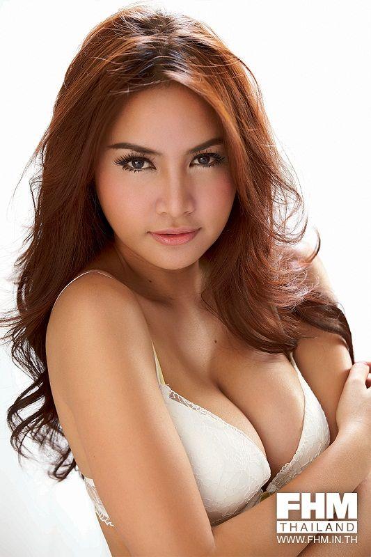 Sexy Thai Girl Supaksorn Kratae Chaimongkol Photo  Sexy -4433