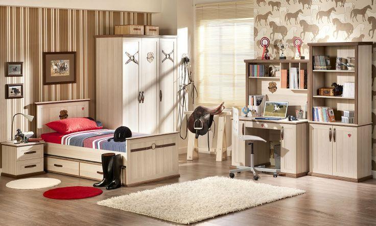 Genç yatak odası hazırlarken nelere dikkat etmelisiniz?