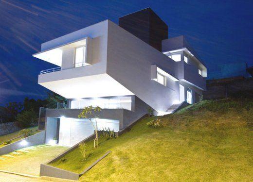 Casa Habitacion 1