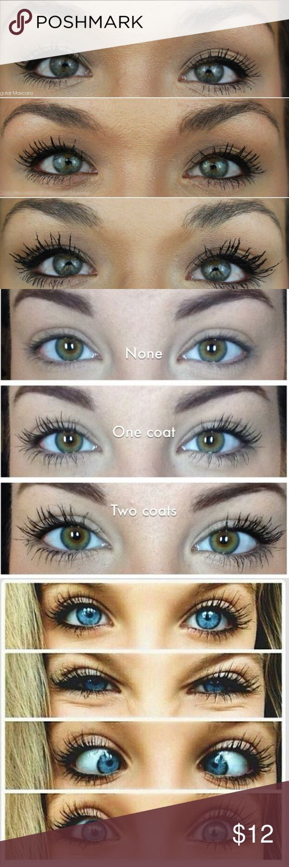 3D Fiber Lash Mascara Brand new  Fibers are black colored ✨100% all natural organic green tea fibers 2 in 1 wand  ❗️⭐️How to:⭐️ ✨Apply first coat of mascara/transplant gel. Be sure to fully coat your lashes ✨Apply fibers. Close your eye enough while applying fibers, as they are loose and can fall into your eye  ✨Apply another coat of mascara  ✨Repeat until you achieve your desired look   ❤️Orders are processed & shipped out in 2-4 biz days.  lash eyelash makeup falsies false eyelashes growth…