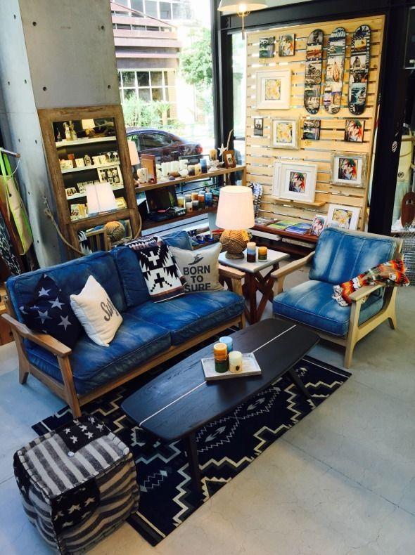 西海岸好きは要チェック!人気インテリアショップ「WTW」のおすすめ家具8選&コーデ集♡ | folk
