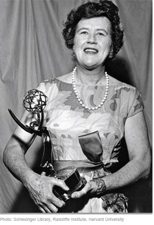 julia child | Julia's Life: Awards & Honors | The Julia Child Foundation for ...