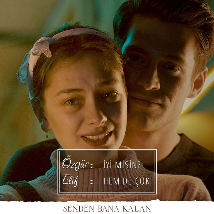 """""""Senden bana kalan""""  14 maydan etibarən Nizami Kino Mərkəzində... http://www.nizamicinema.az/"""