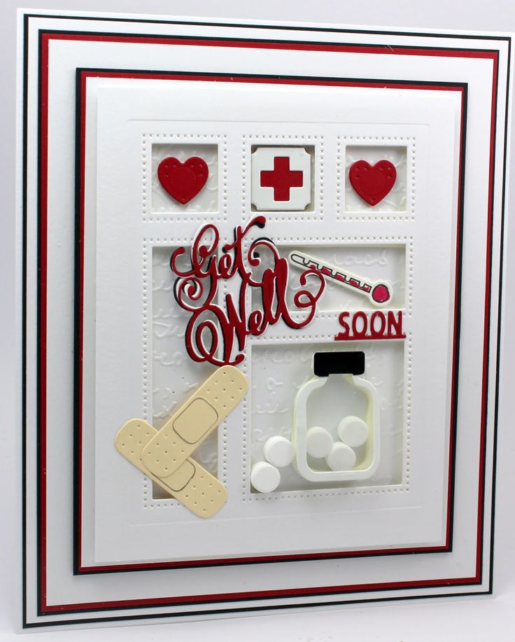 103 best Get well cards images on Pinterest Get well cards, Card