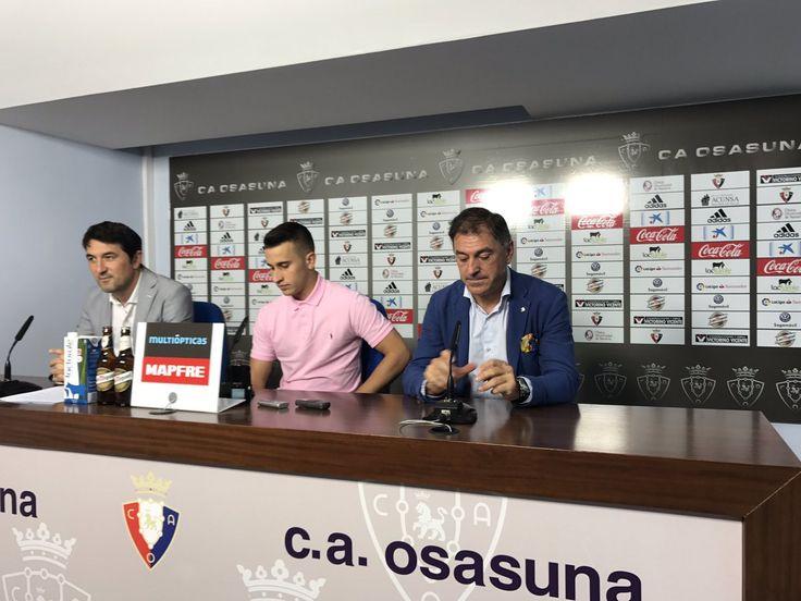 Torino, arriva Alex Berenguer: lo spagnolo è un nuovo giocatore granata - http://www.contra-ataque.it/2017/07/17/berenguer-torino-napoli.html