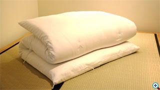 SHIKIBUTON traditional japanese futon. i need one of these