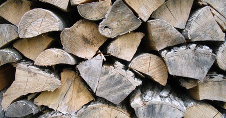 Las mejores especies de árboles para leña. La especie de madera determina cuán bien se quema la leña. Generalmente, cuanto más densa es una madera, mejor es su valor como leña. La densidad de la leña se mide por la cantidad de agua, resina, cenizas y fibra leñosa que contiene. Las maderas duras son consideradas la mejor leña, ya que contienen la mayor cantidad de BTU. El BTU son siglas en ...