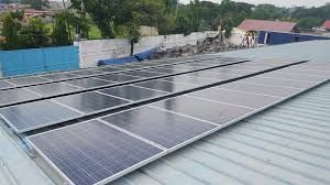 SOLAR CELLS AND ALLIED MATERIALS,