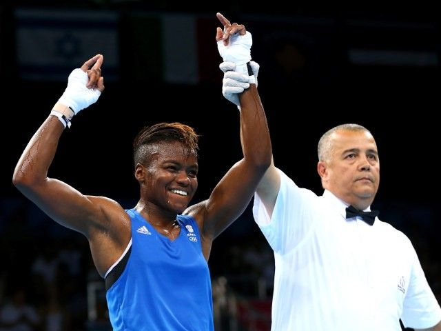 Result: Nicola Adams guaranteed Olympic medal after reaching flyweight boxing semi-final
