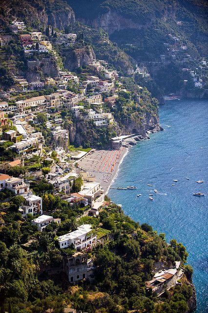 Nothing less than perfect: Positano Italy, Buckets Lists, Travel Photo, Amalfi Coast, Travel Tips, Positanoitali, Places, Italy Travel, Vacations Travel