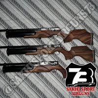 Senapan Gas / PCP Bocap Marauder ROTEX R8 - SSA73
