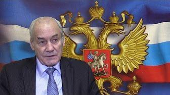 Секретные материалы генерала Ивашова. Апгрейд человека - YouTube