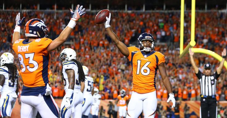 The Denver Broncos blocked a potential game-tying kick from rookie Younghoe Koo to finish off a 24-21 victory over the Los Angeles Chargers on Monday Night Football. It was almost a miraculous fourth-quarter comeback by the Chargers, who trailed 24-7 at one point, but the Broncos' special teams... - #Broncos, #Chargers, #Highlights, #Live, #News, #Scores, #Updates