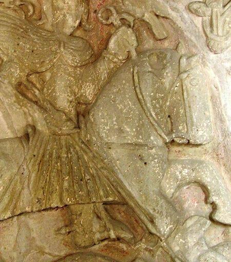 Lószerszám (Szent György és a sárkány, Brinshop) - Hagyomány és múltidéző