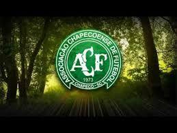 Asociacion Chapecoense de Futebol- Pueblos de Sudamerica guardamos  luto junto a ustedes.