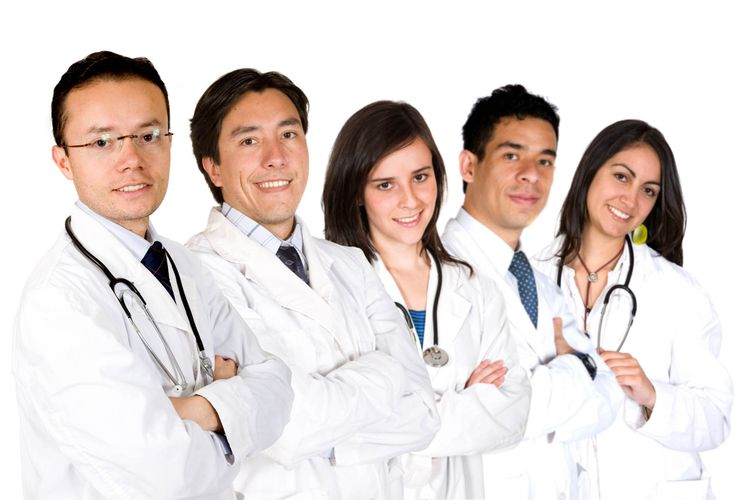 Is your next appointment with the right physician?