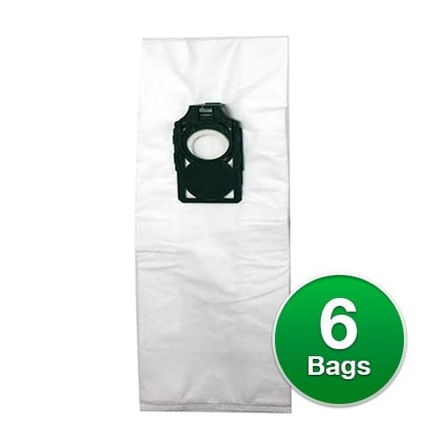 Replacement Vacuum Bag for Riccar A824 (Single Pack) Replacement Vacuum Bag
