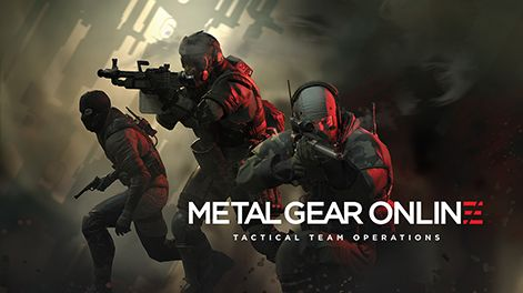 METAL GEAR ONLINE | METAL GEAR SOLID V: THE PHANTOM PAIN - Official Site