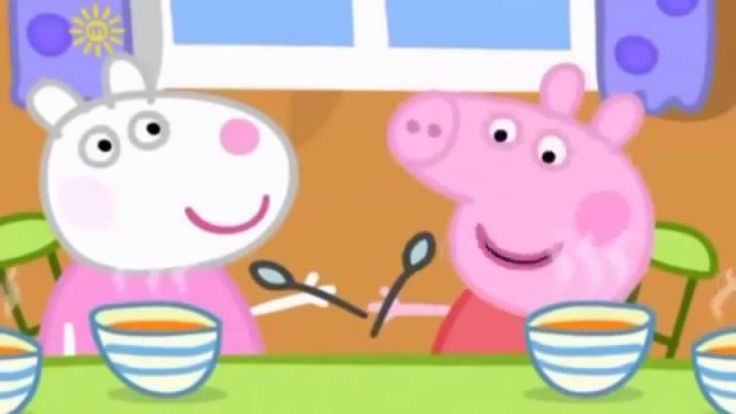Peppa Pig English Episodes 2014 New cartoons for children Peppa Pig Full... https://www.youtube.com/watch?v=crFbD6DaDog