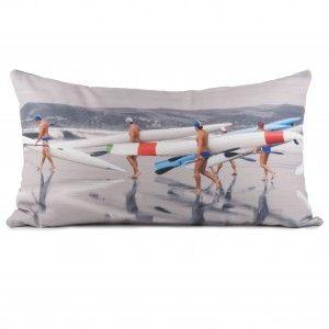 COUSSIN SURF RACING 1 40 X 68 - pour les passionnés de sports de glisse