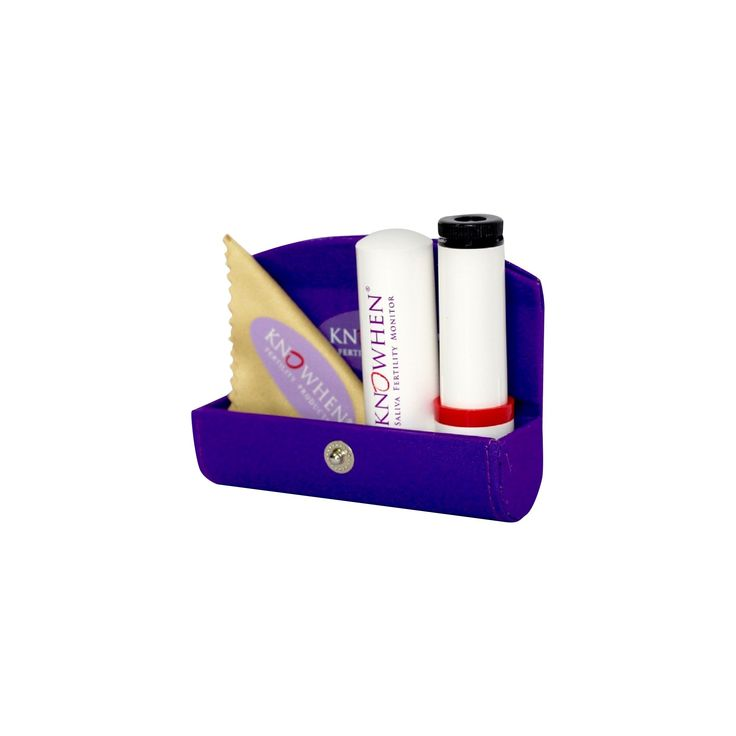 Knowhen Fertility and Ovulation Test Kit
