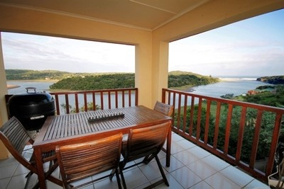 a tranquil river front home in Beacon Bay - Eastern Cape