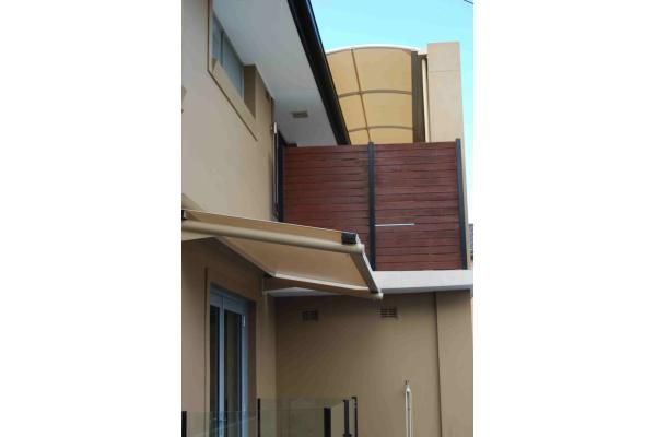 Outrigger Awnings - Batten Awnings