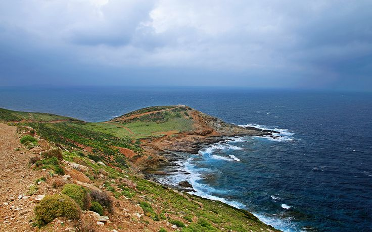 Cavo d'Oro: Exploring Evia's Legendary Cape - Greece Is