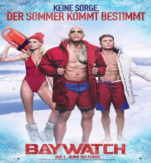 Baywatch upcoming movie, Baywatch movie wiki, Baywatch priyanka chopra hollywood movie star cast, Baywatch movie trailer, budget and release date.