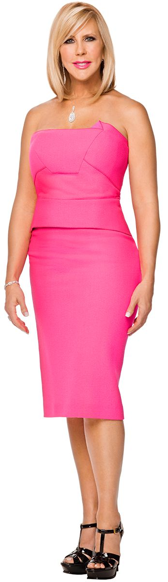Vicki Gunvalson | The Real Housewives of Orange County