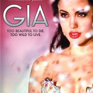 Angelina Jolie (Wallace) has the title role in this biographical drama tracing the tragic rise to fame and death, at age 26, of insecure, self-destructive supermodel Gia Carangi, who grew up in Philadelphia a victim of child abuse, moved to New York to work as a model in 1977, scored big as a top-ranked cover girl under the tutelage of Wilhemina Cooper (Faye Dunaway), and burned brightly, before pills, coke, and heroin turned her life into a junkie hell. Music of the period includes Billy…