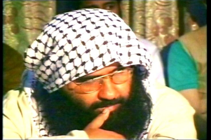 China again blocks India bid to ban JeM chief Masood Azhar