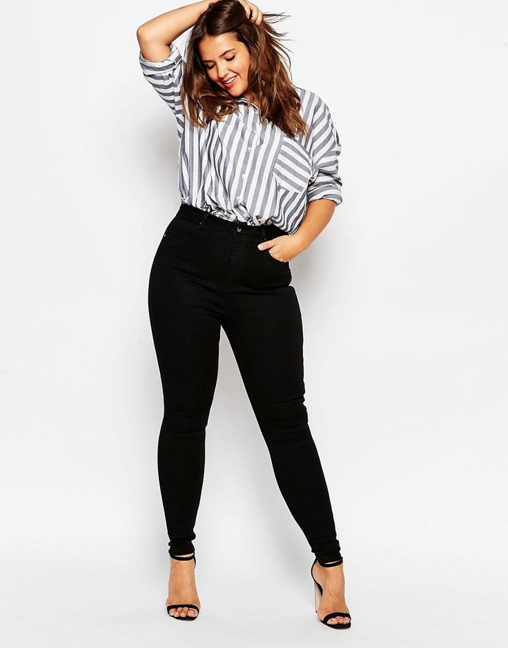 7 Plus Size Brands That Are Getting It Right #theeverygirl