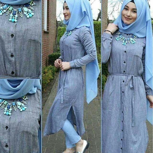 Hijab fashion                                                                                                                                                      More