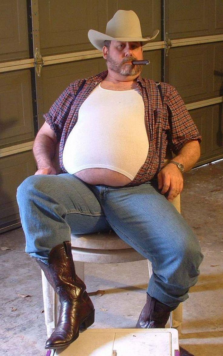 image Fat chubby gay bear cumming movietures roma