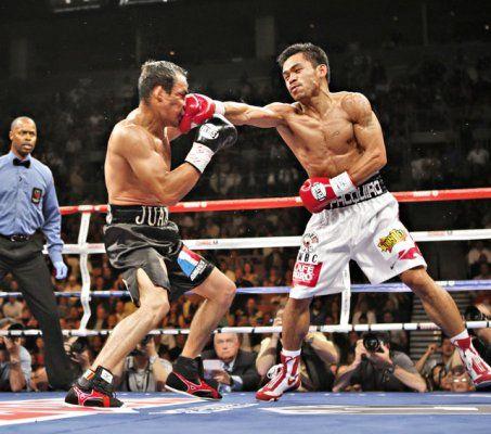Manny pacquiao vs juan manuel marquez 2 boxing pinterest