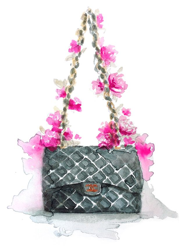 Spring Chanel