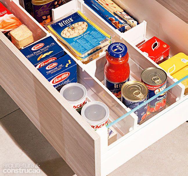 Cozinhas: 26 novidades imperdíveis - Casa